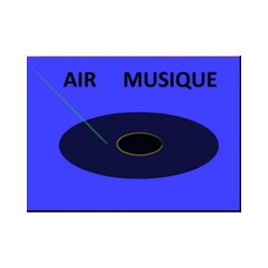 Fiche de la radio Air musique