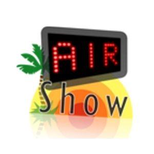 Fiche de la radio AIR Show