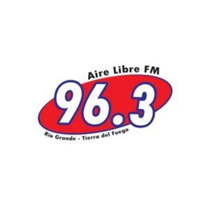 Fiche de la radio Aire Libre fm 96.3