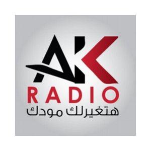 Fiche de la radio AK Melody – Lebanon