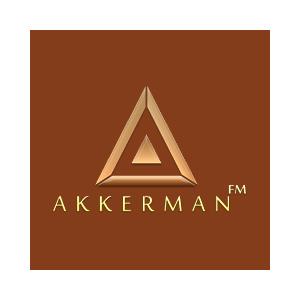 Fiche de la radio Радио Аккерман 102,9 FM