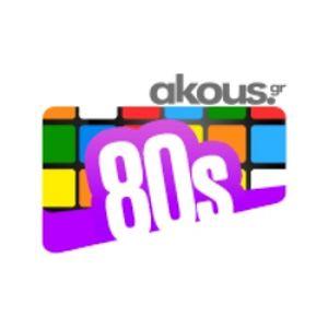 Fiche de la radio Akous. 80s