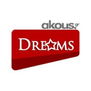 Fiche de la radio Akous. Dreams
