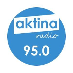 Fiche de la radio Aktina Radio 95