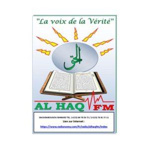 Fiche de la radio Al Haq FM