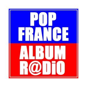Fiche de la radio Album Radio POP FRANCE