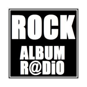 Fiche de la radio Album Radio ROCK