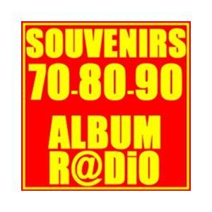 Fiche de la radio Album radio souvenirs