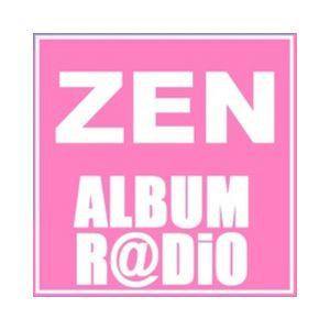 Fiche de la radio Album radio zen