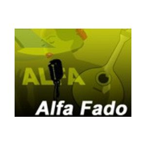 Fiche de la radio Alfa Fado