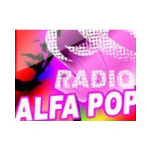 Fiche de la radio Alfa Pop