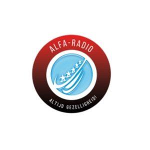 Fiche de la radio Alfa Radio
