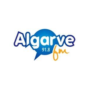 Fiche de la radio Algarve FM