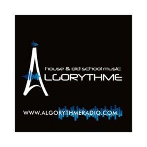 Fiche de la radio AlgoRythme