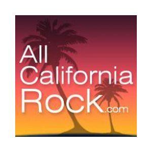 Fiche de la radio All California Rock