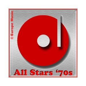 Fiche de la radio All Stars 70's