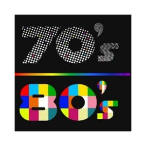 Fiche de la radio All Time 70s 80s Greatest