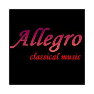Fiche de la radio Allegro Classical Music