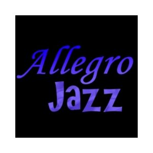 Fiche de la radio Allegro Jazz