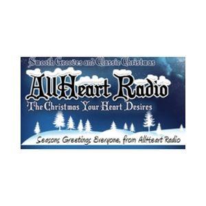 Fiche de la radio AllHeart Radio at Christmas