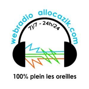 Fiche de la radio Allocazik