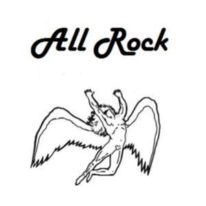 Fiche de la radio AllRockWebRadio