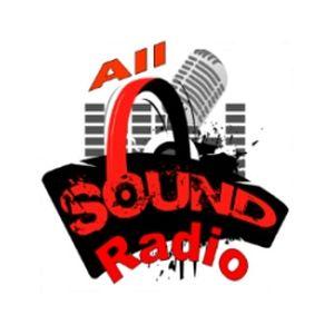 Fiche de la radio Allsound Radio