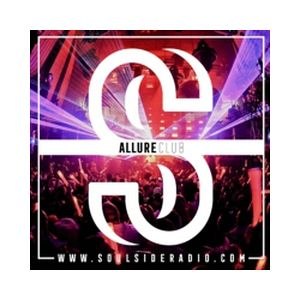 Fiche de la radio ALLURE Club – Soulside Radio Paris