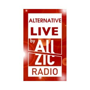 Fiche de la radio Allzic Alternative Live