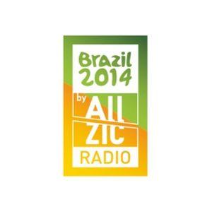 Fiche de la radio Allzic Brazil