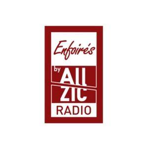 Fiche de la radio Allzic Enfoirés