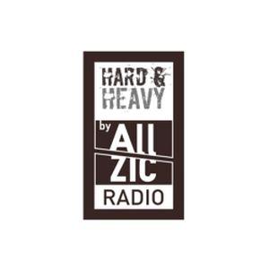Fiche de la radio Allzic Hard & Heavy