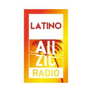 Fiche de la radio Allzic Latino