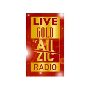 Fiche de la radio Allzic Live GOLD