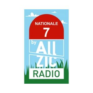 Fiche de la radio Allzic Nationale 7