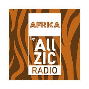 Fiche de la radio Allzic Radio Africa
