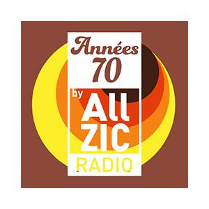 Fiche de la radio Allzic Radio Années 70