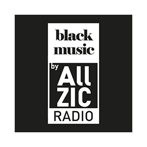 Fiche de la radio Allzic Radio Black Music