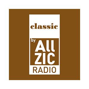 Fiche de la radio Allzic Radio Classic