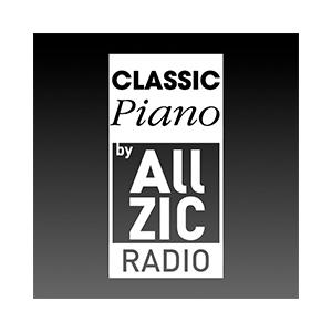 Fiche de la radio Allzic Radio Classic Piano