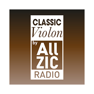 Fiche de la radio Allzic Radio Classic Violon