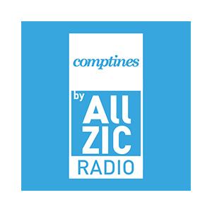 Fiche de la radio Allzic Radio Comptines