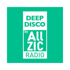 Fiche de la radio Allzic Radio Deep Disco