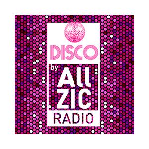Fiche de la radio Allzic Radio Disco