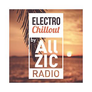 Fiche de la radio Allzic Radio Electro Chill