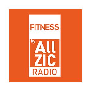 Fiche de la radio Allzic Radio Fitness