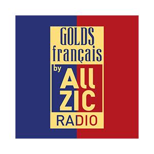 Fiche de la radio Allzic Radio Golds Français