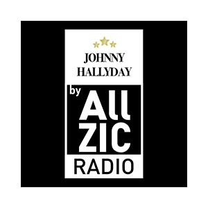 Fiche de la radio Allzic Radio Hommage Johnny