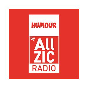 Fiche de la radio Allzic Radio Humour