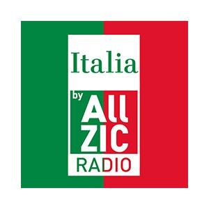 Fiche de la radio Allzic Radio Italia